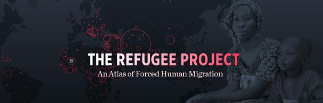 Crédito: Reprodução/The Refugee Project