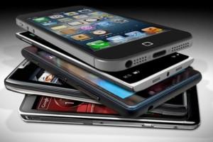 Ideia é aproveitar alcance  e potencial dos telefones celulares para prevenir e combater o tráfico humano. Crédito: Wikimedia Commons