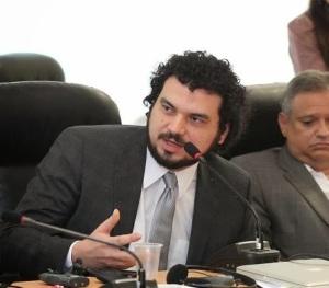 João Guilherme Granja, diretor do Departamento de Estrangeiros da Secretaria Nacional de Justiça, órgão vinculado ao Ministério da Justiça. Crédito: Divulgação