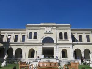 Após quatro anos em reforma, Museu da Imigração é reaberto ao público. Crédito: Rodrigo Borges Delfim