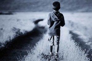 ONU também tem chamado a atenção para o problema das crianças imigrantes na fronteira dos EUA. Crédito: ACNUR