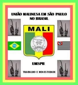 Logotipo da UMSPB. Crédito: Reprodução