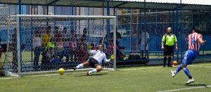 Empate entre Paraguai e Argentina foi mal resultado para os dois times. Crédito: Divulgação