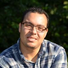 Leonardo Magalhães Firmino, que escreve sobre os problemas que vive para revalidar seus diplomas obtidos no exterior. Crédito: arquivo pessoal