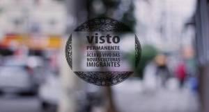 Visto Permanente busca construir acervo vivo das novas comunidades imigrantes de São Paulo. Crédito: Divulgação