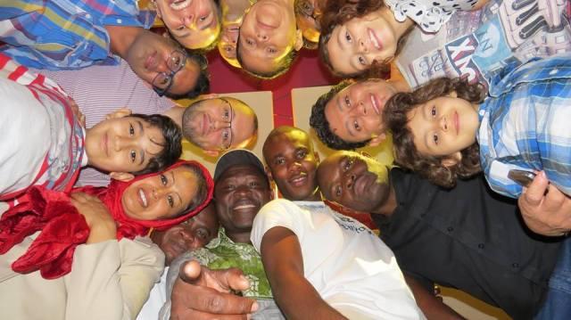 Caritas SP abre as portas para o público neste sábado (03). Crédito: Divulgação/Caritas SP