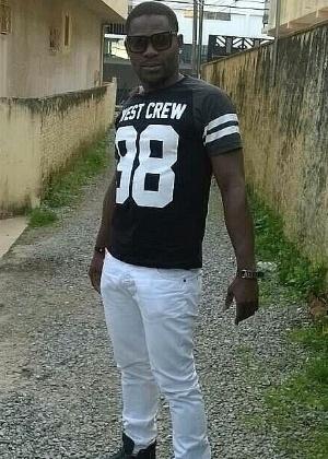 Fetiere Sterlin, haitiano assassinado em Santa Catarina. Crédito: arquivo pessoal