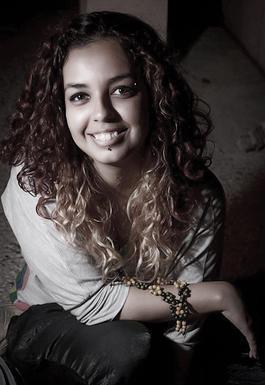 Erica Suelen de Sousa, idealizadora do Projeto Guadalupe. Crédito: Arquivo pessoal