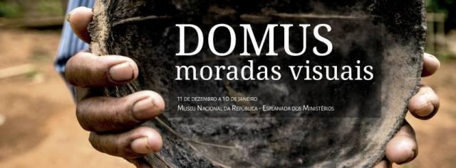 DOMUS fica de 11 de dezembro a 10 de janeiro em Brasília. Crédito: Divulgação